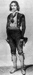 JOSEPH augustine chaho (1810-1858)