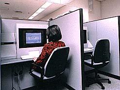 Impacto de las nuevas tecnolog as en el mercado de for Bankinter oficina internet