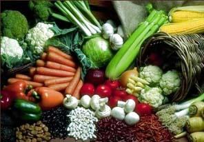 Cajas mixtas de verduras y hortalizas de temporada a domicilio en Zaragoza