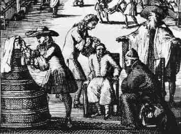 historia de la prostitución putas forzadas