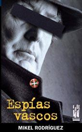 Foto portada espías vascos.