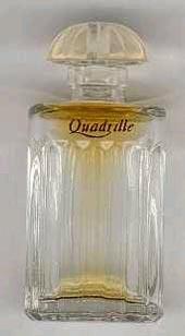 Perfume Quadrille.