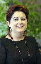 Marieli Díaz de Mendibil. Directora de consumo del Gobierno Vasco: Todavía queda mucho por hacer para que las personas consumidoras interioricen y adquieran una cultura del consumo responsable