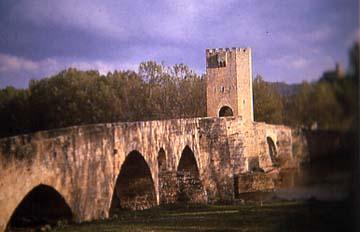 Puente de frías, valle de tobalina