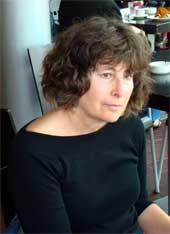 Itziar Plazaola Giger. Licenciada en Filosofía y Doctora en Ciencias de la Educación: La lengua es, sobre todo, una característica social