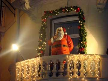 Fotos De Navidad En Brasil.Euskonews Media Gaiak Navidades En Brasil Rito De