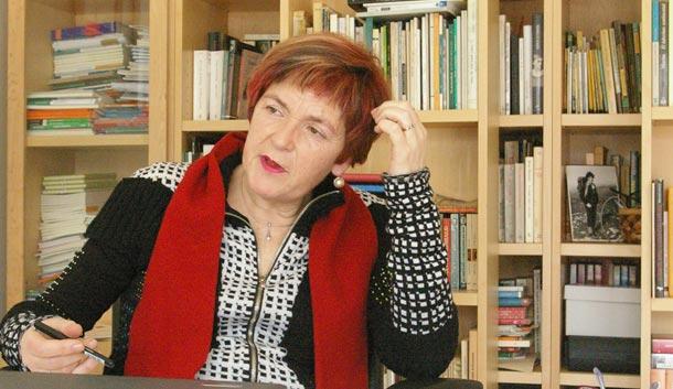 Mariasun Landa