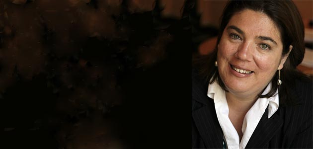 Maria Silvestre. Directora de Emakunde:  Tenemos que avanzar en la profesionalización de quienes trabajan con mujeres que han sufrido violencia de género