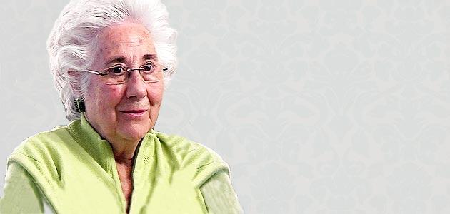 Ana Etxaide. Lingüista: En Navarra había quien a pesar de hablar euskara no se sentía vasco