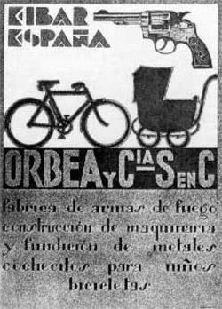 Orbea Eibar