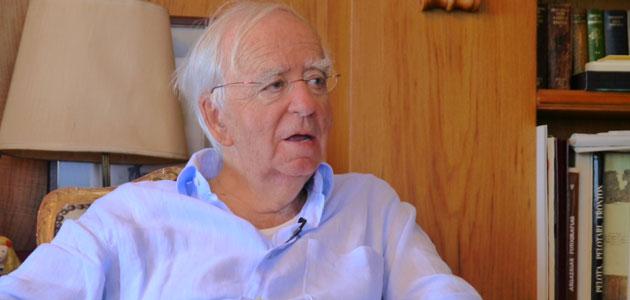 Ramon Labayen. Ex político, Euskaltzale: Una sociedad, un idioma, una cultura… y de ahí una nación