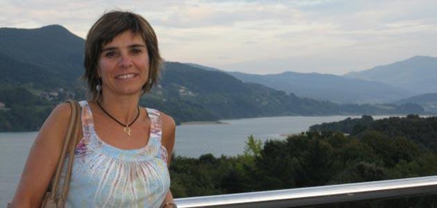 Miren Arantza  Madariaga. Directora del CIINPI: Hay que cambiar las estrategias de la lucha por la igualdad porque el proceso va muy lento