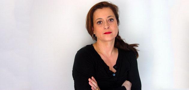 Aizpea Goenaga. Directora del Instituto Vasco Etxepare: La desaparición de ETA nos sitúa en un momento muy positivo e interesante para la sociedad y para la cultura