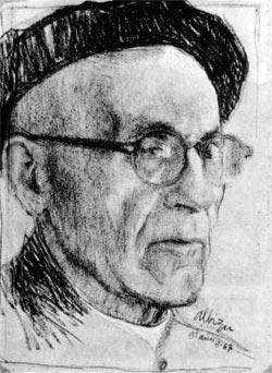 Jose Miguel de Barandiaran