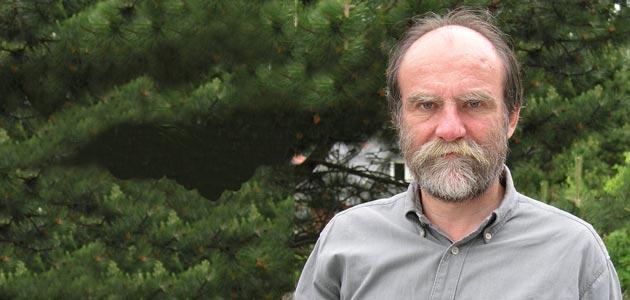 Jost Gippert. Lingüista: A través de nuestras investigaciones quisiéramos satisfacer la curiosidad de los humanos hacia los idiomas