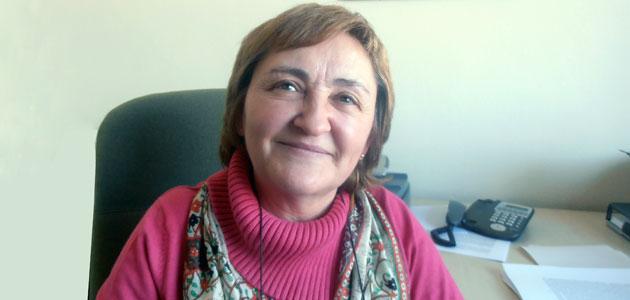 Rosa Ayerbe. Historiadora: Aprender de nuestro pasado para emprender
