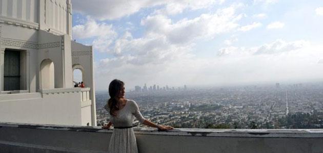 Laura Gómez Urizar. Productora y escritora de TV en Los Ángeles, California: Sigue tus sueños, busca qué es lo que te diferencia del resto y nunca te rindas