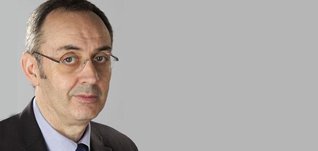 Javier Diaz-Noci. Profesor  en la Universidad Pompeu Fabra: No tenemos que dejar la información en manos de los poderes públicos