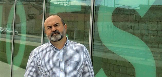 Jesus Zubiaga. Director de la Fundación Sancho el Sabio: Dejemos de ser instituciones isla y vayamos a un entramado articulado