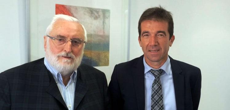 Javier Elzo y Juan José Álvarez. Sociólogo y Jurista: Necesitamos crear una sociedad de más confianza entre los ciudadanos