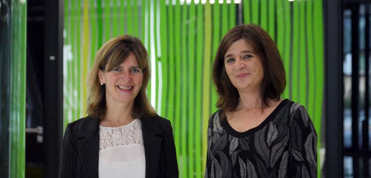 Mari Jose Aranguren y Helena Franco. Doctoras en Ciencias Económicas y Empresariales: En la defensa del Estado del bienestar está en juego la cohesión social y el desarrollo económico