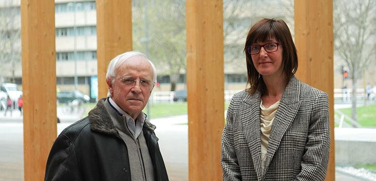 Itziar Alkorta / Gregorio Monreal: Eusko Ikaskuntza y la Universidad Vasca