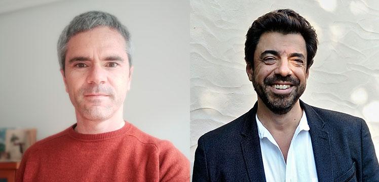 Auxkin Galarraga / Javier Castro